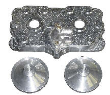 CFI Billet Head