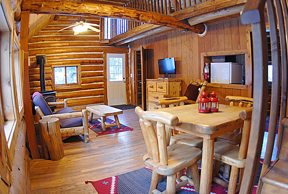 Snowy Mountain Lodge Re Opens For Winter Business Lodge