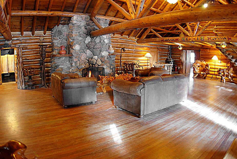 Parts Of A Column >> Snowy Mountain Lodge Re-opens for Winter Business Lodge ...