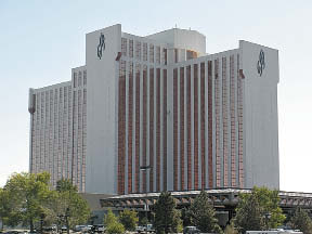 Reno Grand Sierra Resort & Casino
