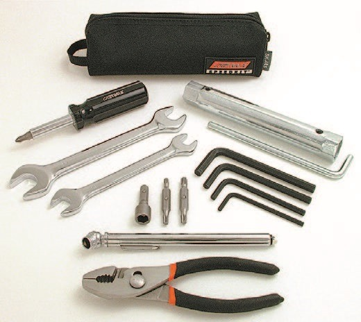 Speedkit Budget Tool Kit