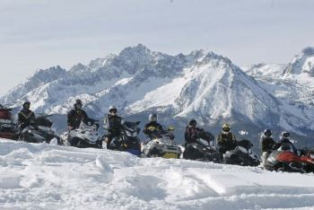 Cougar Mountain Snowmobile Club