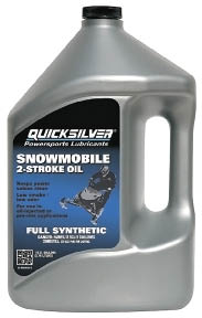 Mercury Quicksilver Powersports Oil