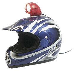 Helmetlight