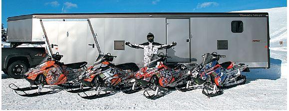 Burandt Edition Rpm Trailer Snowest Magazine