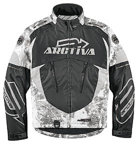 Arctiva Comp 6 RR Jacket