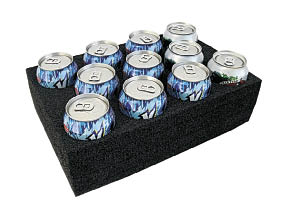 Foam Drink Holder
