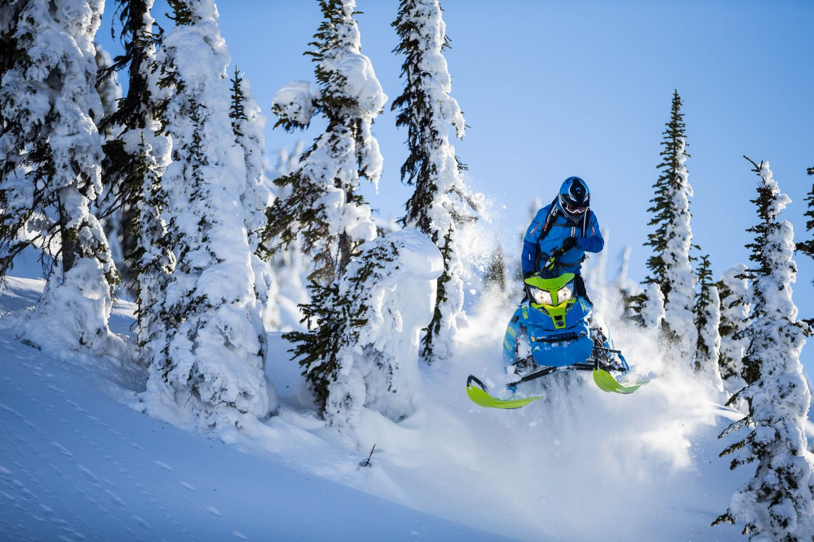 Ski Doo Freeride >> 2017 Ski-Doo Freeride 154 and 146   SnoWest Magazine