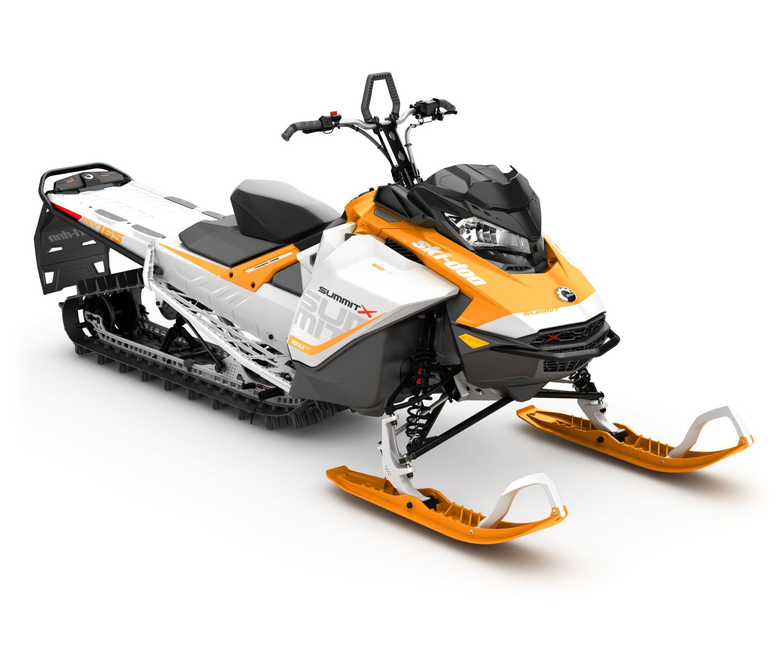 ski doo 2017 everything you need to know about the gen4 850 e tec summits snowest magazine. Black Bedroom Furniture Sets. Home Design Ideas