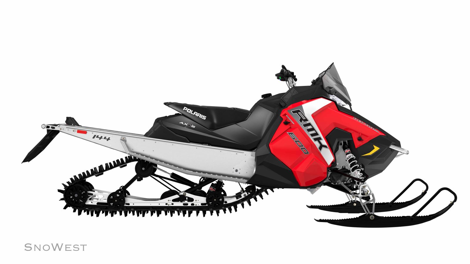 Polaris (snowmobile): specifications and reviews