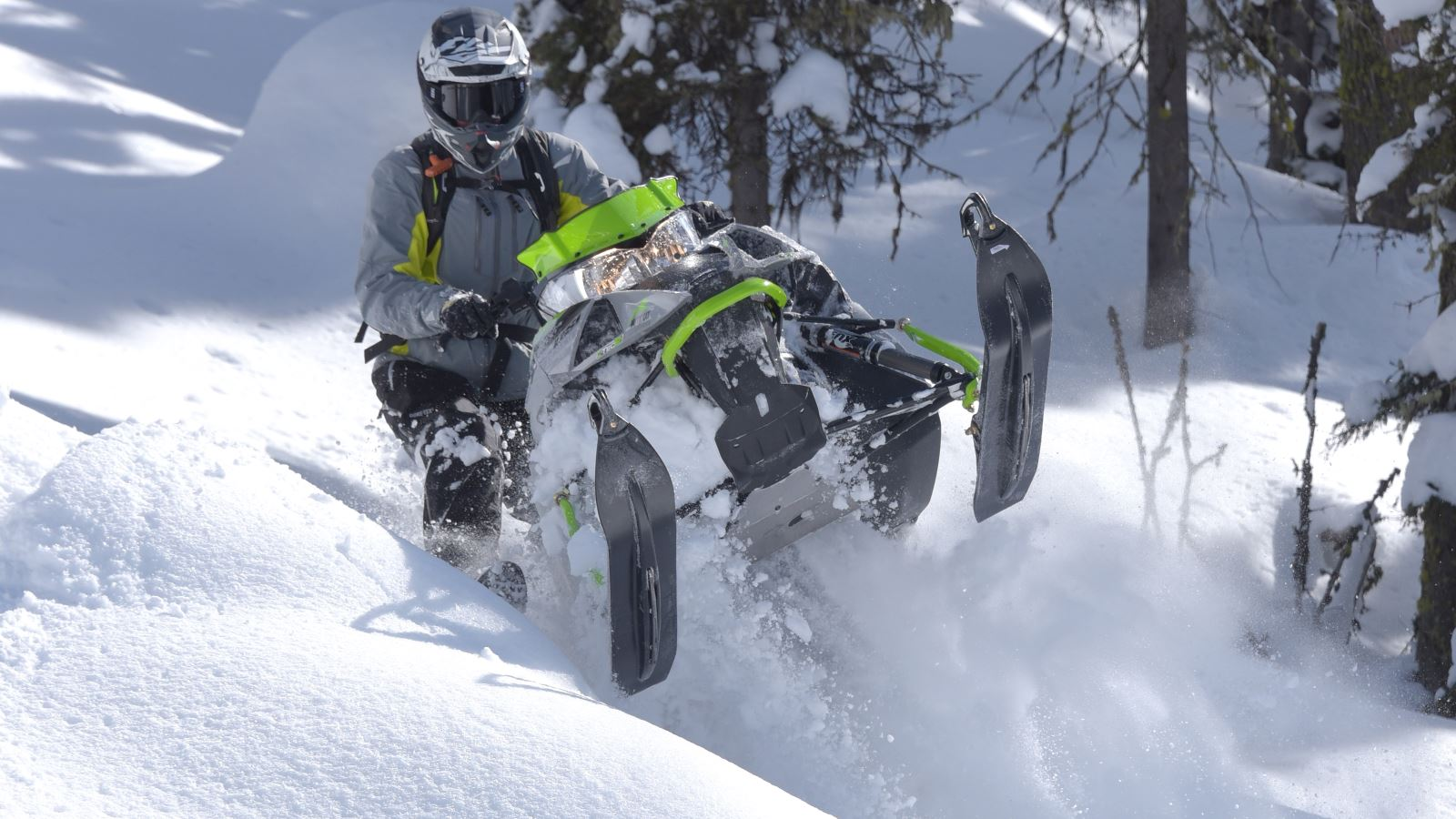 The 2018 Sno Pro Might Look Very Similar We Ure You It S Not