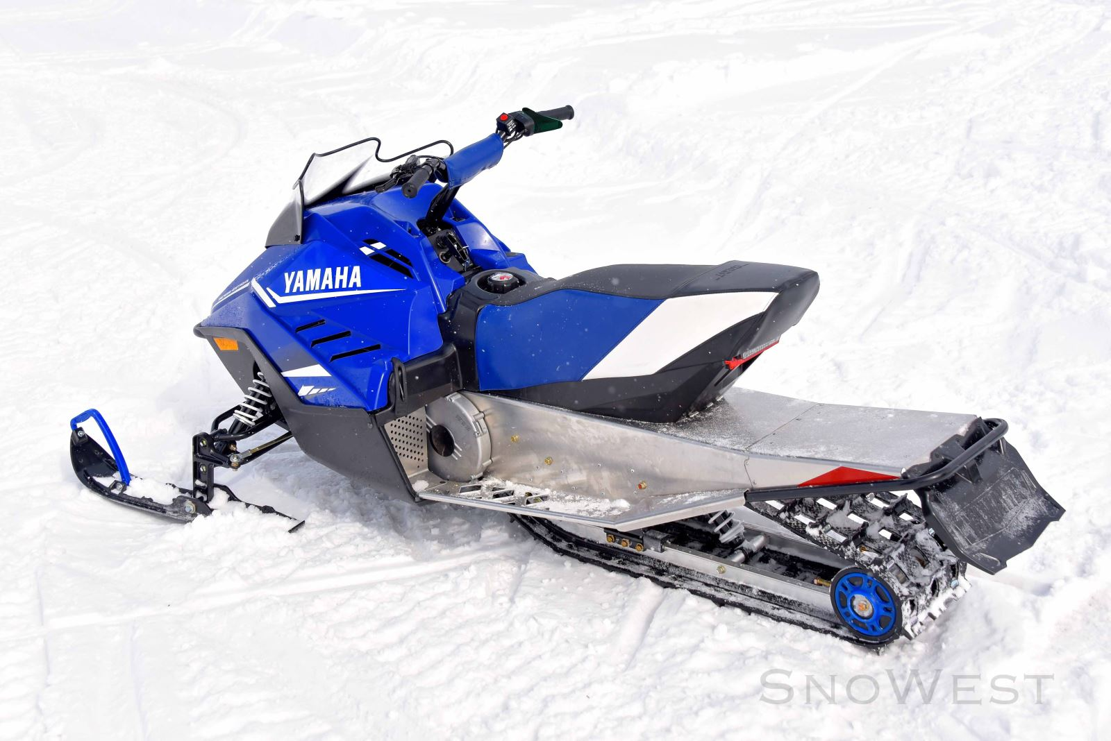 2018 yamaha rebirth of the snoscoot snowest magazine