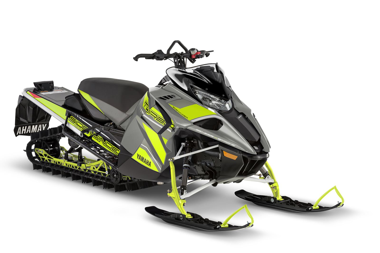 2018 yamahas page 2 ty4stroke snowmobile forum for 2018 yamaha snowmobiles