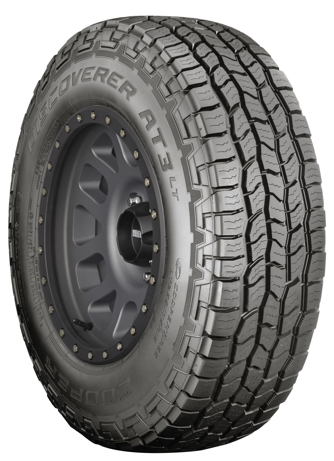 The New Discoverer At3lt And At3xlt Are Two Tires Introduced Under At3 Name To Expand Offering In Cooper