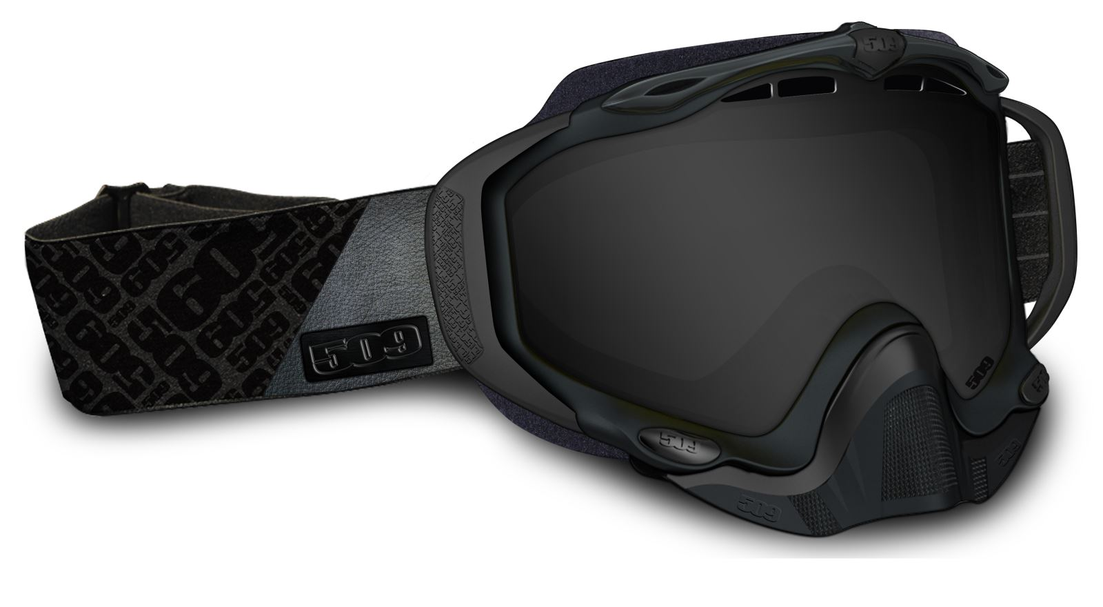 2b327c1119 509 Releases New Sinister X5 Goggle