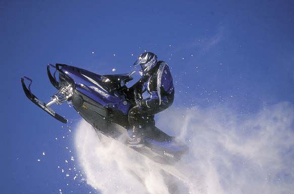 Kelley Blue Book Snowmobile >> Your Guide To The Used Sled Market Which Models Still Hold Their