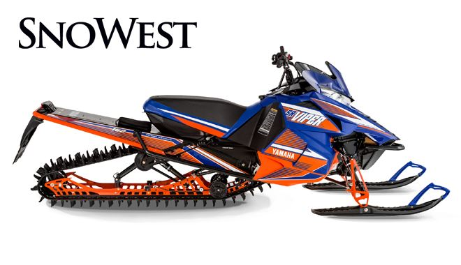 First Look  2015 Yamaha Sr Viper Mtx Mountain Sleds