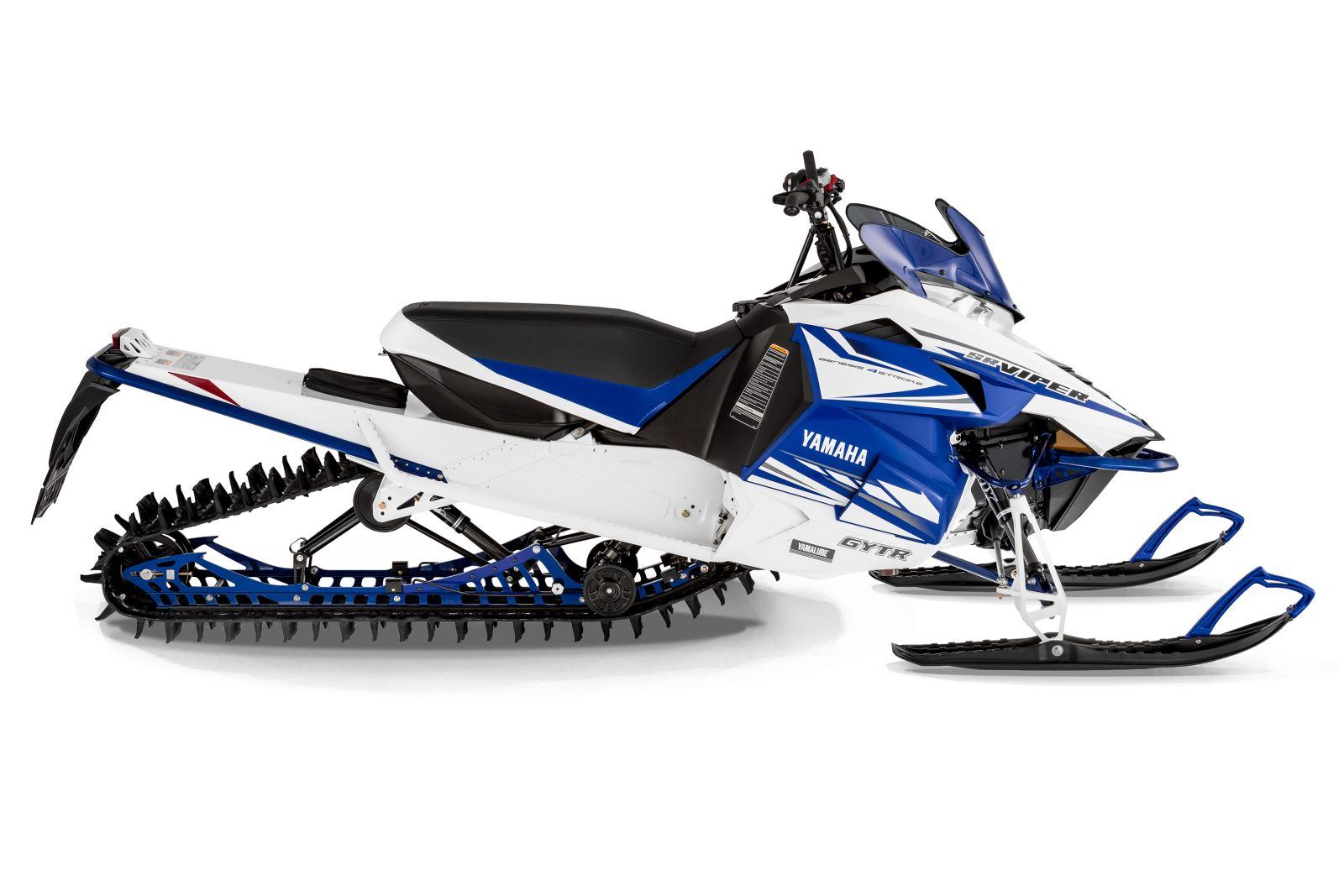 2016 yamaha snowmobile news autos post for Yamaha snow mobiles