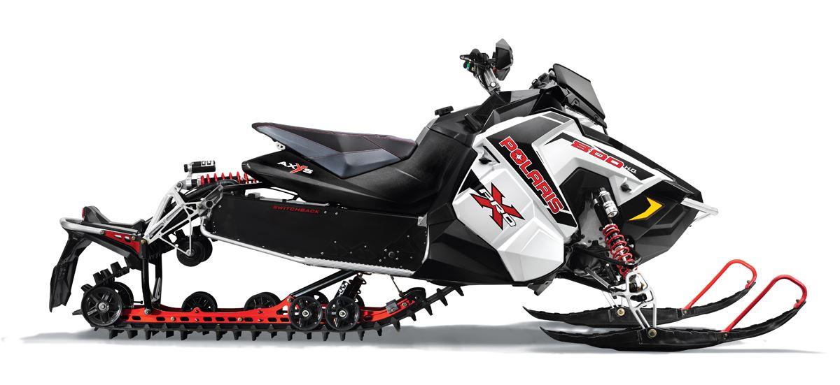 klim snowmobile bag