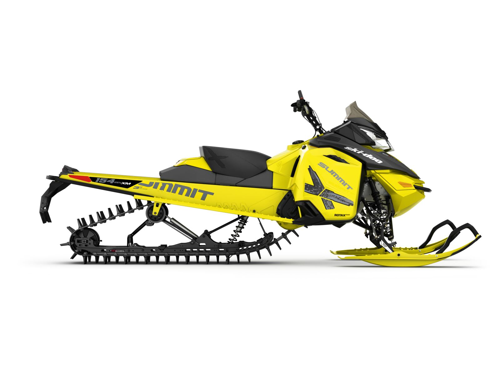 2016 ski doo summits new color added they 39 re here Are we going to get snow this year 2016