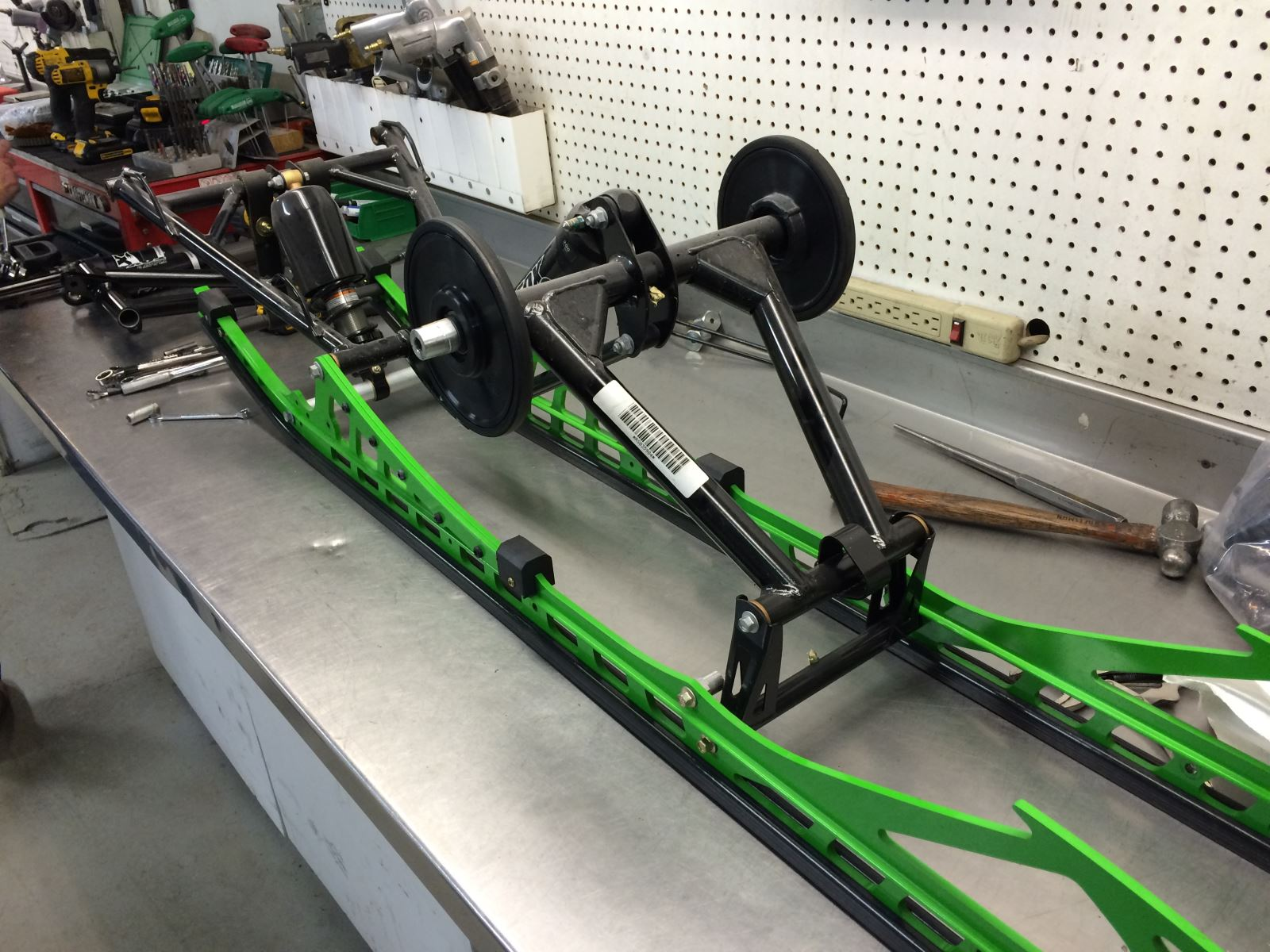 SnoWest Arctic Cat FREE SLED Giveaway>>> [Archive] - SnoWest ...