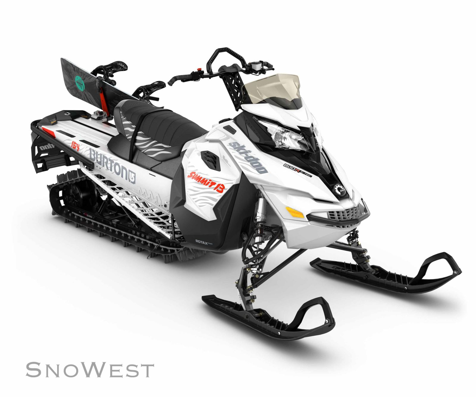 ski doo neu as - photo #19