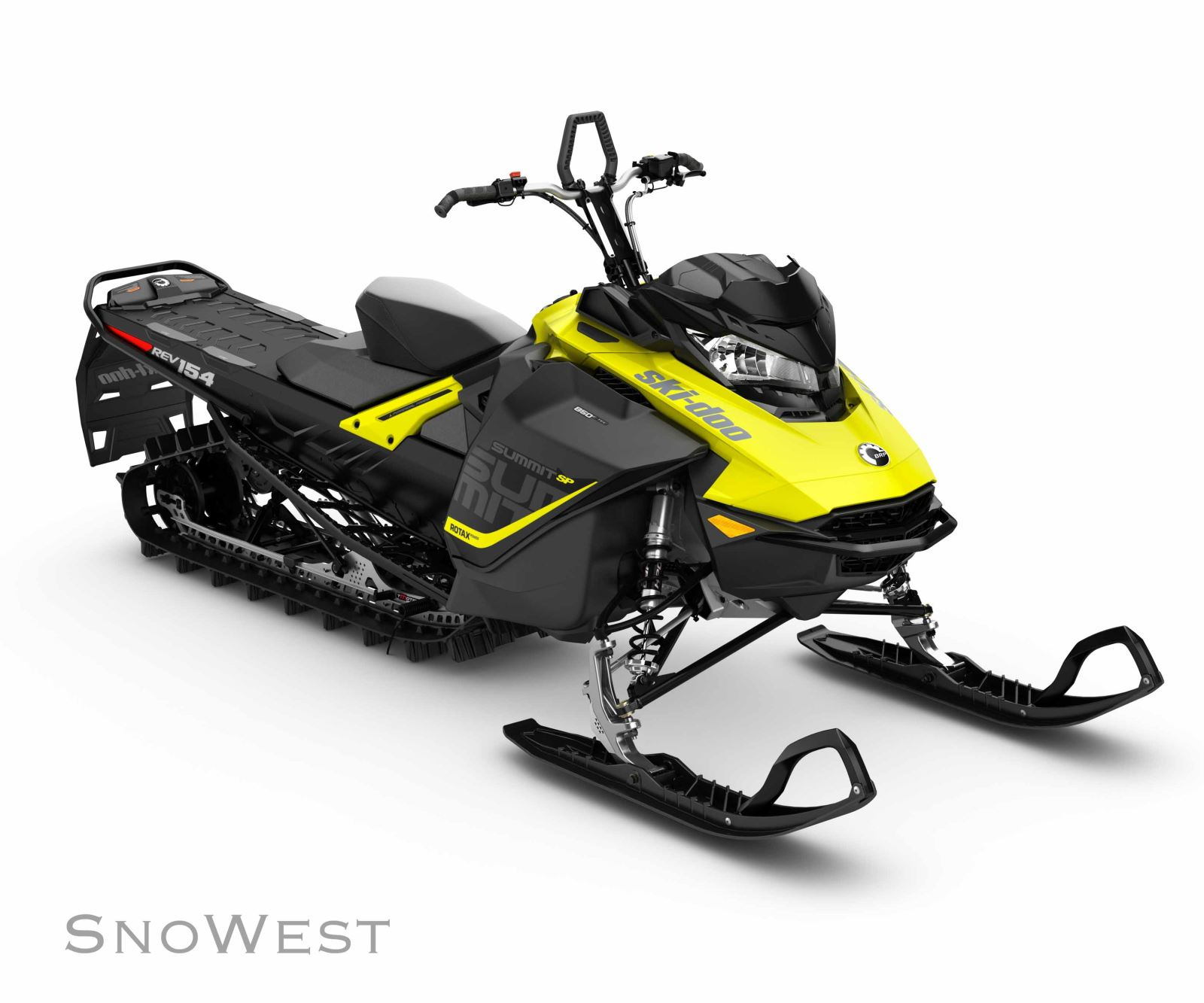 ski doo neu as - photo #2
