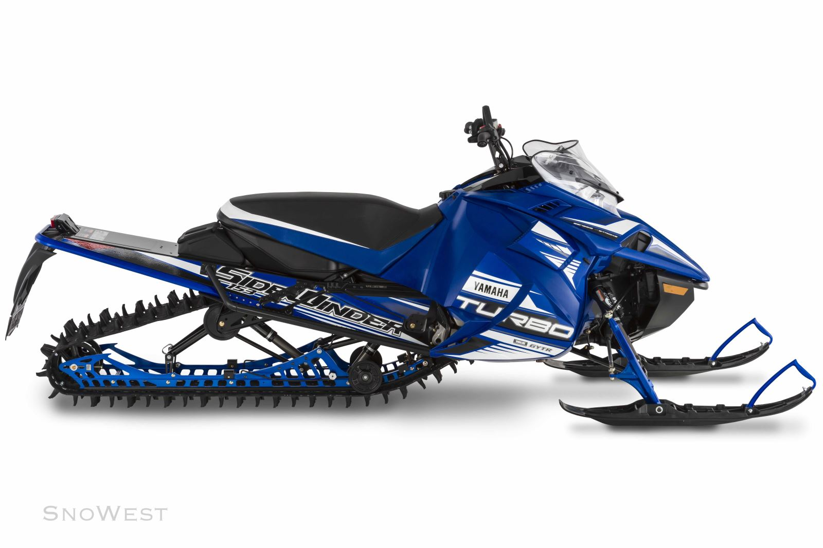 Yamaha Sidewinder Weight