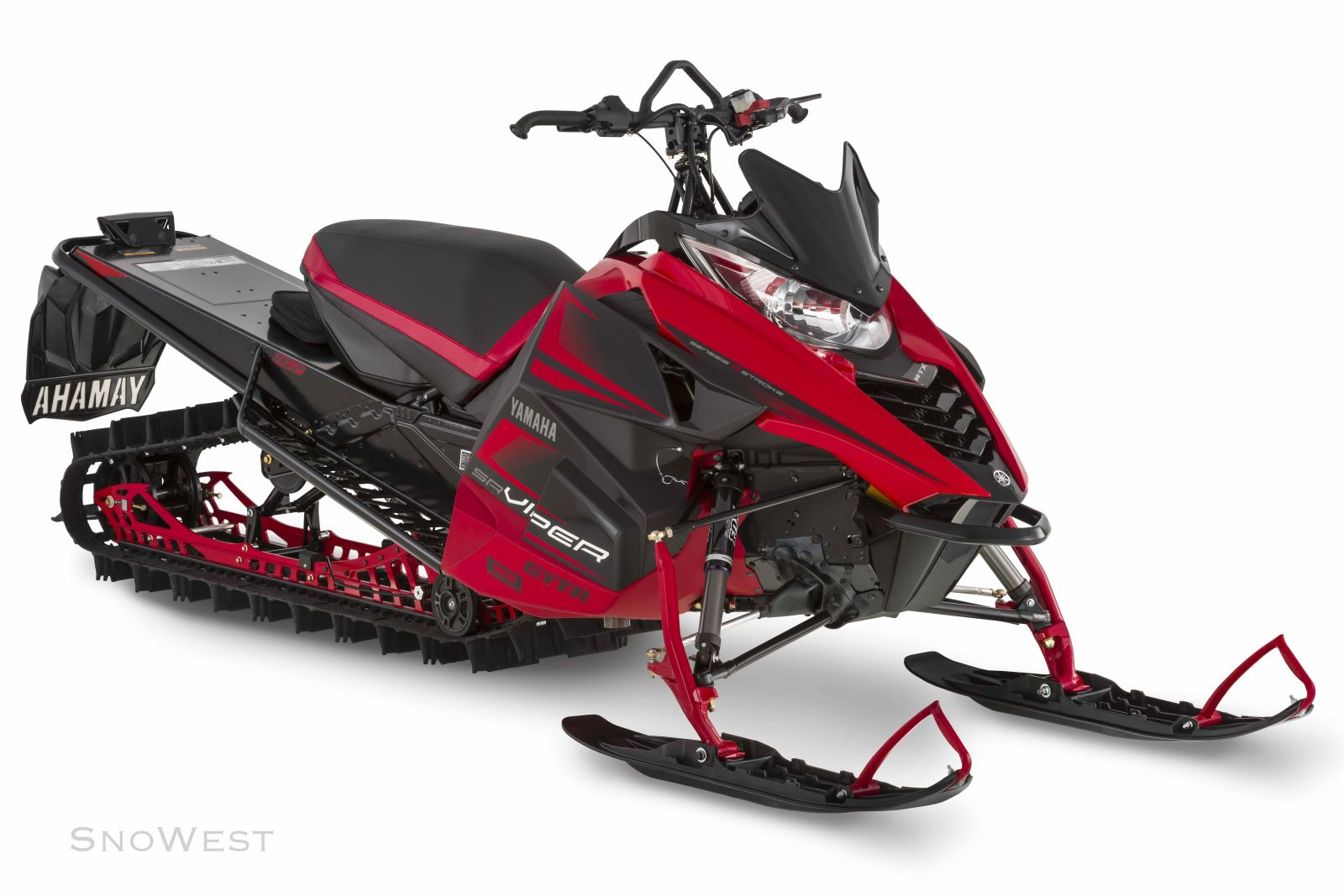 Snowest magazine yamaha 2017 everything you need to know about the sidewinder m tx archive snowest snowmobile forum