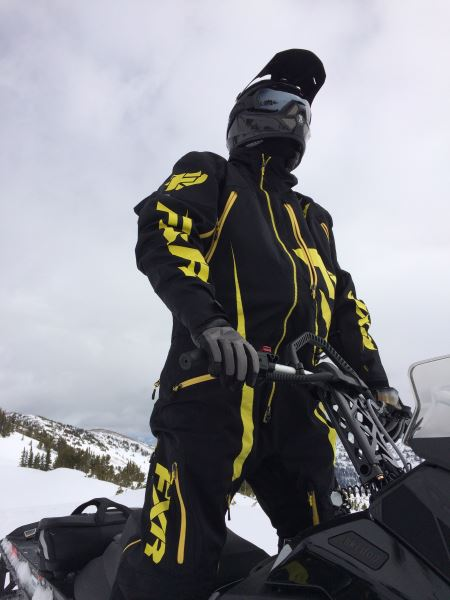 Fxr Ranger Mono Suit Review We Also Tested The Fxr