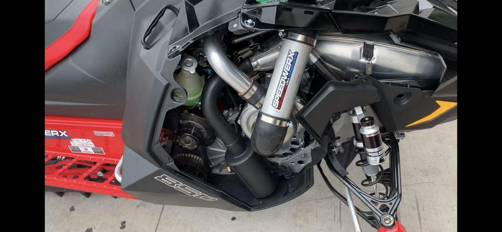 Supercharger Usa