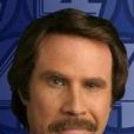 Ron Burgandy