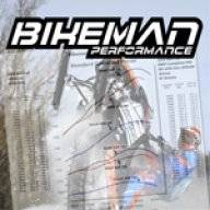 Bikeman Performance Plus