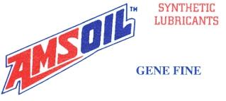 Gene Fine Logo