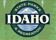 ID Parks & Rec Logo