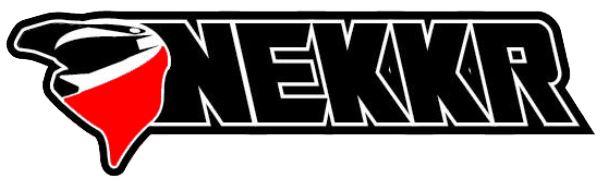 Nekkr Logo