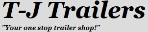 TJ Trailers Logo