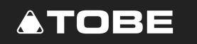 ToBe Logo